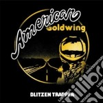 (LP VINILE) American goldwing lp vinile di Trapper Blitzen