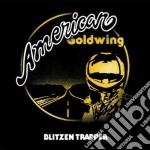 American goldwing cd musicale di Trapper Blitzen