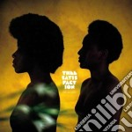 Awe naturale cd musicale di Theesatisfaction