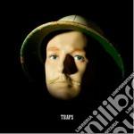 (LP VINILE) Traps lp vinile di Jaill