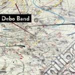 Debo band cd musicale di Band Debo