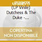(LP VINILE) SUNSET/SUNRISE                            lp vinile di DUTCHESS AND THE DUK