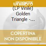 (LP VINILE) Double jointer lp vinile di Triangle Golden