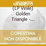 (LP VINILE) Double jointer lp vinile di Triangle Golden