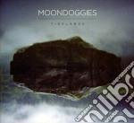 Tidelands cd musicale di MOONDOGGIES