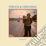 (LP VINILE) Unlearn lp vinile di FERGUS & GERONIMO