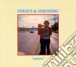 Unlearn cd musicale di FERGUS & GERONIMO