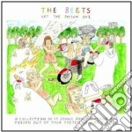 Let the poison out cd musicale di The Beets