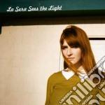 Sees the light cd musicale di Sera La