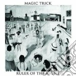 Ruler of the night cd musicale di Trick Magic