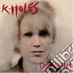 (LP VINILE) Dismania lp vinile di K-holes