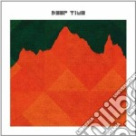 Deep Time - Deep Time cd musicale di Time Deep