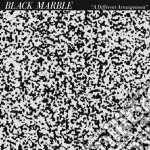 Black Marble - A Different Arrangement cd musicale di Marble Black