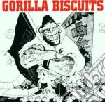 Gorilla biscuits cd musicale di Biscuits Gorilla