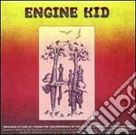 Split cd musicale di Kid Iceburn/engine