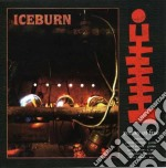 Poetry of fire cd musicale di Iceburn