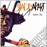 Save it cd musicale di Apart Shades