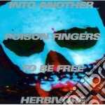 Poison fingers cd musicale di Another Into