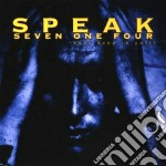 Knee deep in guilt cd musicale di Speak