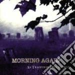 Astradition cd musicale di Again Morning