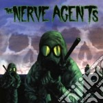 Nerve agents cd musicale di Agents Nerve