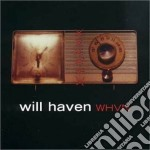 Whvn cd musicale di Will Haven