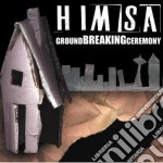 Ground breaking cd musicale di Himsa
