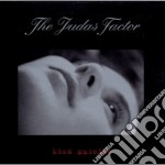 Judas Factor - Kiss Suicide cd musicale di Factor Judas