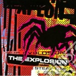 Steal this cd musicale di Explosion