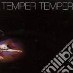 Temper temper cd musicale