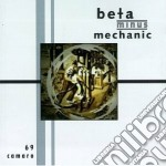 69 camaro cd musicale di Beta minus mechanic