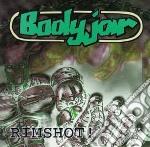 Rimshot cd musicale di Bodyjar