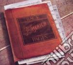 America - Back Pages cd musicale di America