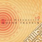 Jack Dejohnette - Sound Travels cd musicale di Jack Dejohnette