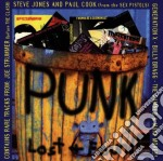 Punk lost & found - cd musicale di Damned/j.strummer/b.bragg & o.