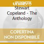 Anthology cd musicale di Stewart Copeland