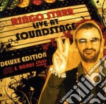 LIVE AT SOUNDSTAGE (CD+DVD) cd musicale di Ringo Starr