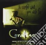 Bruno Coulais - Coraline cd musicale di O.S.T.