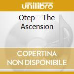 THE ASCENSION cd musicale di OTEP