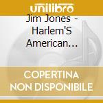 American gangster cd musicale di Jim Jones