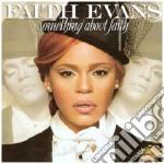 Faith Evans - Something About Faith cd musicale di Evans Faith