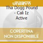 Cali iz active cd musicale di Pound Dogg