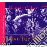 Love for sa�e - cuber ronnie cd musicale di Ronnie Cuber