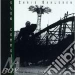 Slow commotion - cd musicale di Dahlgren Chris