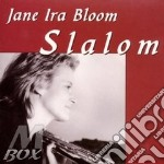 Slalom - cd musicale di Jane ira bloom