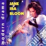 Modern drama - cd musicale di Jane ira bloom