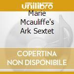 Ark sextet - cd musicale