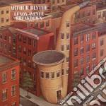 Lenox ave.breakdown - blythe arthur cd musicale