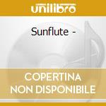Sunflute - cd musicale