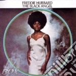 The black angel - hubbard freddie cd musicale di Freddie Hubbard